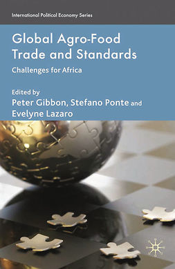 Gibbon, Peter - Global Agro-Food Trade and Standards, ebook
