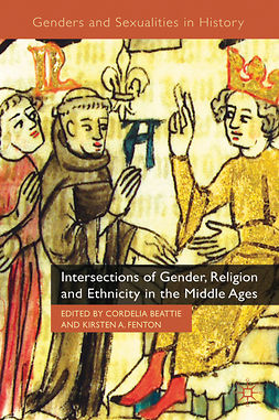 Beattie, Cordelia - Intersections of Gender, Religion and Ethnicity in the Middle Ages, e-bok