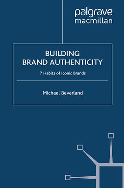 Beverland, Michael - Building Brand Authenticity, e-bok