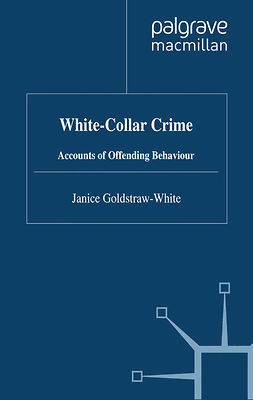 Goldstraw-White, Janice - White-Collar Crime, ebook