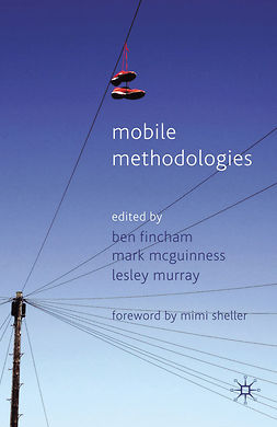 Fincham, Ben - Mobile Methodologies, ebook