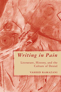 Ramazani, Vaheed - Writing in Pain, ebook