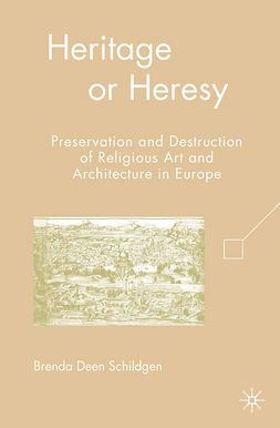 Schildgen, Brenda Deen - Heritage or Heresy, ebook