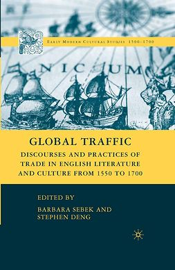 Deng, Stephen - Global Traffic, ebook