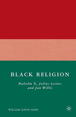 Hart, William David - Black Religion, ebook