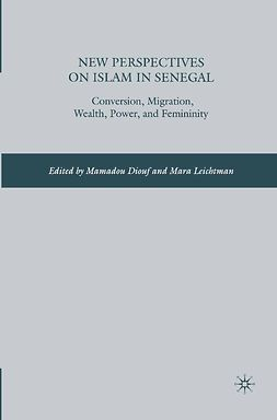 Diouf, Mamadou - New Perspectives on Islam in Senegal, ebook