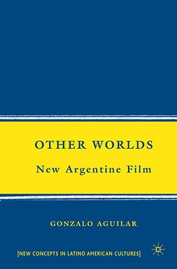Aguilar, Gonzalo - Other Worlds, ebook