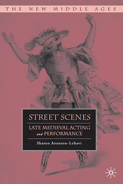 Aronson-Lehavi, Sharon - Street Scenes, ebook