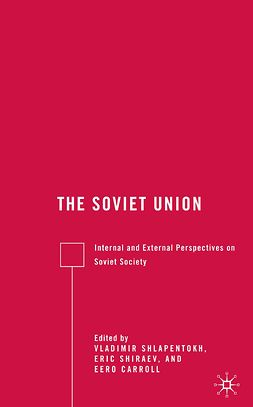 Carroll, Eero - The Soviet Union, ebook