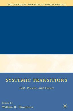 Thompson, William R. - Systemic Transitions, ebook