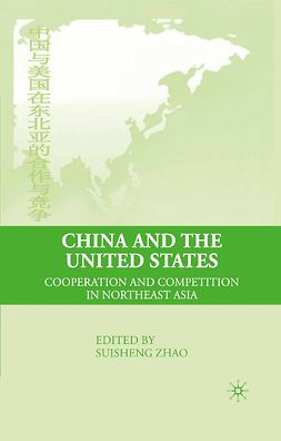 Zhao, Suisheng - China and the United States, ebook
