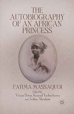 Massaquoi, Fatima - The Autobiography of an African Princess, ebook