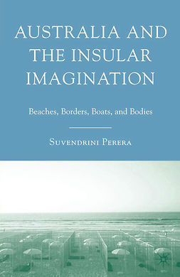 Perera, Suvendrini - Australia and the Insular Imagination, ebook