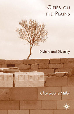 Miller, Char Roone - Cities on the Plains, ebook
