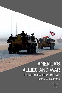 Davidson, Jason W. - America's Allies and War, ebook