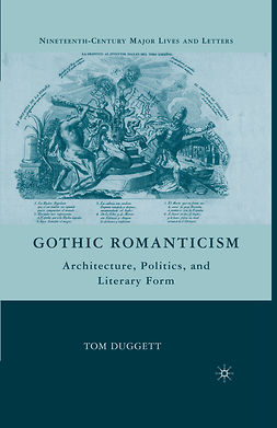 Duggett, Tom - Gothic Romanticism, ebook