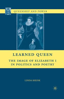 Shenk, Linda - Learned Queen, ebook