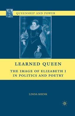 Shenk, Linda - Learned Queen, ebook