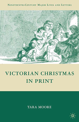 Moore, Tara - Victorian Christmas in Print, ebook