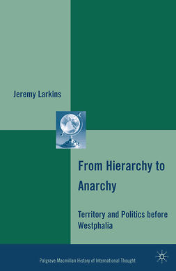 Larkins, Jeremy - From Hierarchy to Anarchy, ebook