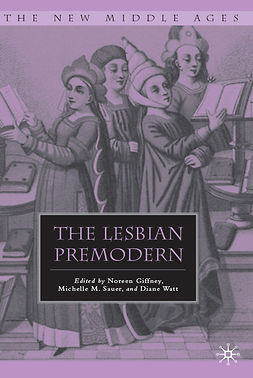 Giffney, Noreen - The Lesbian Premodern, e-kirja