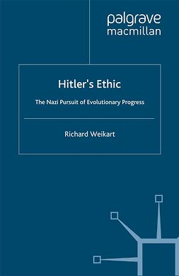 Weikart, Richard - Hitler's Ethic, ebook