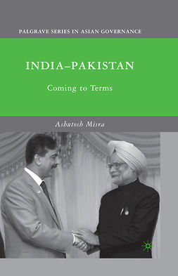 Misra, Ashutosh - India-Pakistan, e-bok