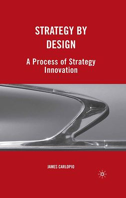 Carlopio, James - Strategy by Design, ebook