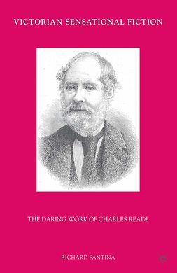 Fantina, Richard - Victorian Sensational Fiction, ebook