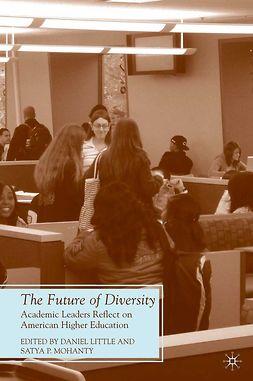 Little, Daniel - The Future of Diversity, ebook
