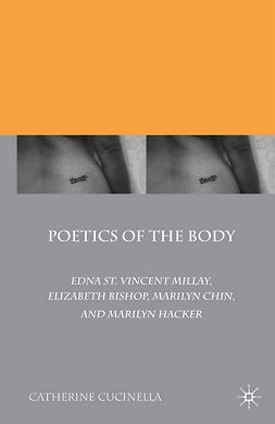 Cucinella, Catherine - Poetics of the Body, ebook