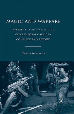Wlodarczyk, Nathalie - Magic and Warfare, ebook