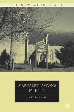 Rosenthal, Joel T. - Margaret Paston's Piety, ebook