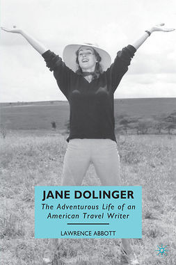 Abbott, Lawrence - Jane Dolinger, ebook