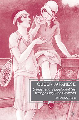 Abe, Hideko - Queer Japanese, ebook