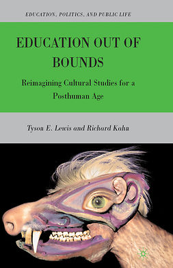 Kahn, Richard - Education Out of Bounds, ebook