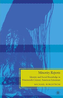 Borgstrom, Michael - Minority Reports, ebook