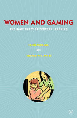Gee, James Paul - Women and Gaming, ebook