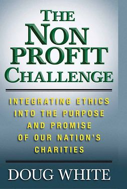 White, Doug - The Nonprofit Challenge, ebook