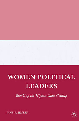 Jensen, Jane S. - Women Political Leaders, ebook