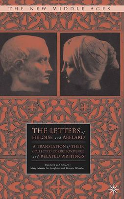 McLaughlin, Mary Martin - The Letters of Heloise and Abelard, ebook
