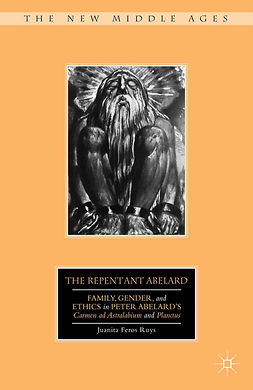 Ruys, Juanita Feros - The Repentant Abelard, ebook