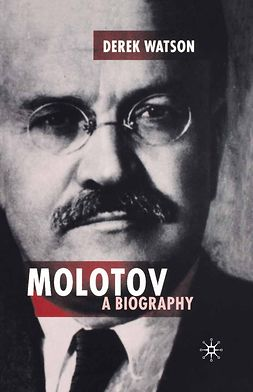 Watson, Derek - Molotov, ebook