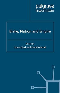 Clark, Steve - Blake, Nation and Empire, ebook