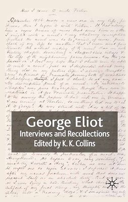 Collins, K. K. - George Eliot, ebook