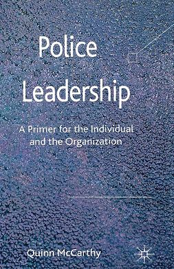 McCarthy, Quinn - Police Leadership, ebook