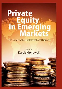 Klonowski, Darek - Private Equity in Emerging Markets, ebook