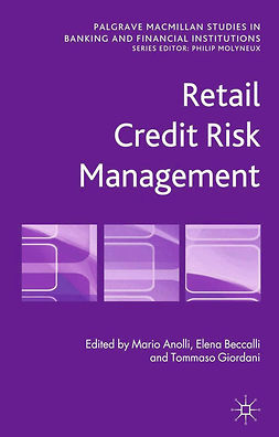 Anolli, Mario - Retail Credit Risk Management, ebook