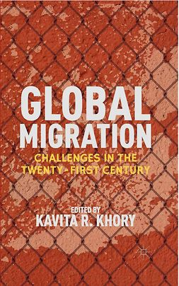Khory, Kavita R. - Global Migration, ebook