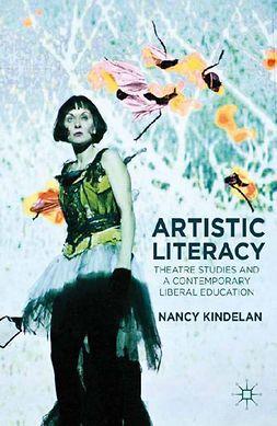 Kindelan, Nancy - Artistic Literacy, ebook